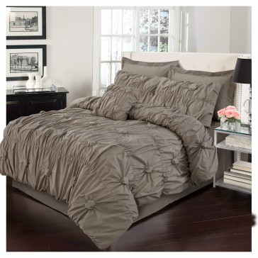 Renee Double Quilt Cover Set by Anfora