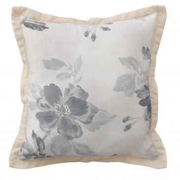 Rosetta Square Cushion