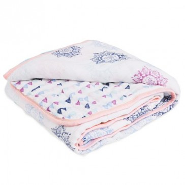Pretty Pink Classic Dream Blanket