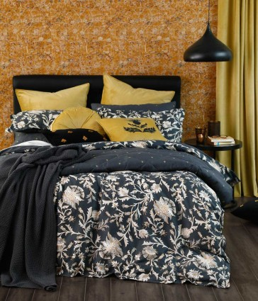 Sabine Quilt Cover Set by MM linen