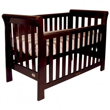 Sandton Sleigh 4 In 1 Cot by Babyhood
