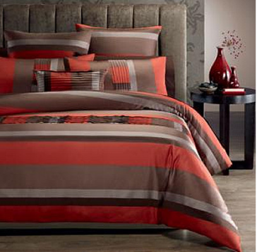 Sante Fe Queen Quilt Cover Set by Phase 2