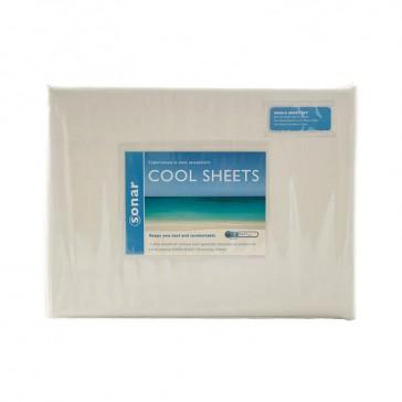 Coolsheet Queen Sheet Set by Bambury