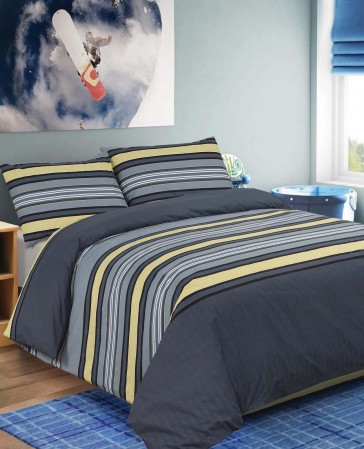 Southgate Quilt Cover Set By Apartmento