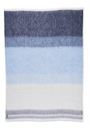 Pipeline Alpaca Throw Rug by St Albans