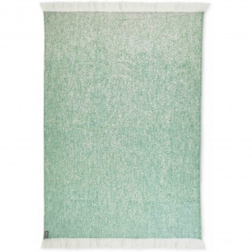 Banksia Mohair Throw Rug by St Albans