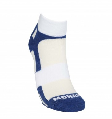 Mens Denim Sports Sock by St Albans