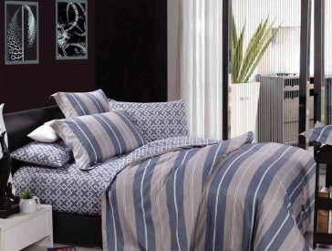 Stefani Quilt Cover Set By Ardor
