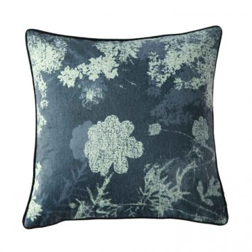 Floral Grunge Cushion by MM Linen