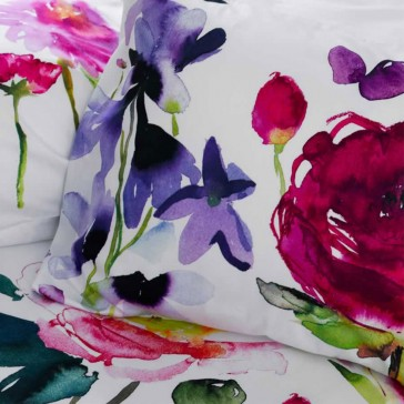 Taransay European Pillowcase by MM Linen