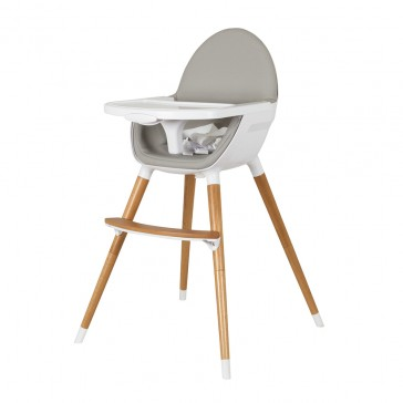POD Timber Highchair by Childcare
