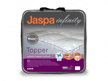 Jaspa Infinity Micropol Queen Mattress Topper