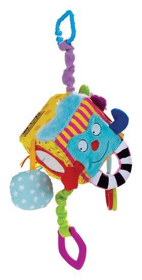 Kooky Cube by TAF Toys