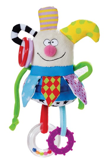 Kooky Boy by TAF Toys