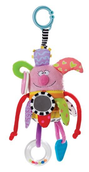 Kooky Girl by TAF Toys