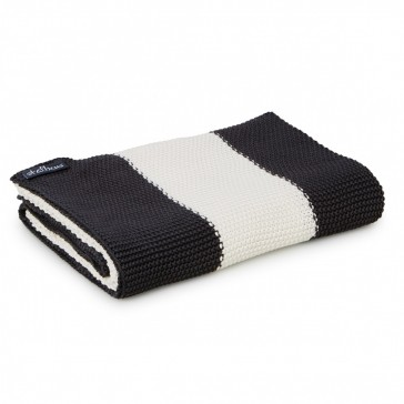 Twilight Cotton Throw Rug by St Albans
