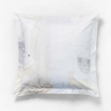 White European Pillowcase by Bambury