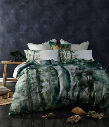 Woodland Quilt Cover Set by MM linen