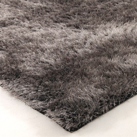 Plush Luxury Shag Rug By Unitex