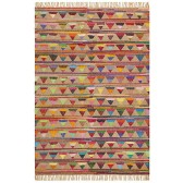 Atrium Bunting Multi by Rug Culture