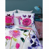 Taransay Quilt Cover Set by MM Linen