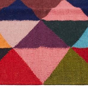 Jasp Wool Rug by Rug Culture