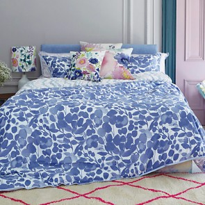 Miriam KS/DB Quilt Cover Set by Bluebellgray
