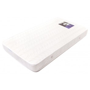 Deluxe Innerspring Cot Mattress by Babyrest