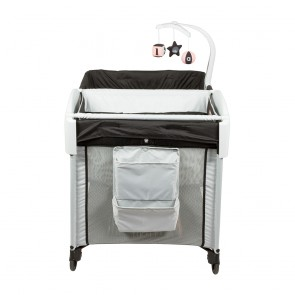 MayFair 4-in-1 Travel Cot by Childcare