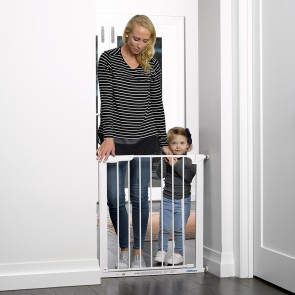 Assisted Auto Close Gate by Childcare