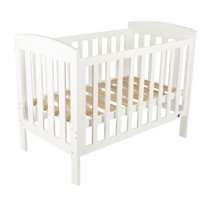 LETTO Oxford Cot/Bed by Bebe Care