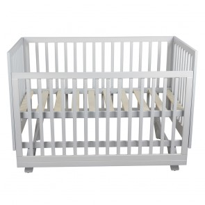 Porta Casa Cot Bed by Bebe Care