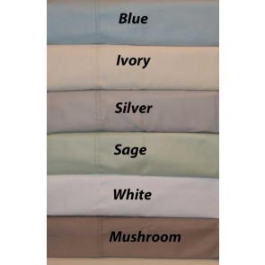 1000 Thread Count Queen Sheet Set by Phase 2