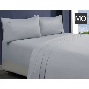 1000TC Egyptian Cotton Fitted Mega Queen Sheet
