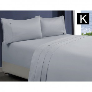 1000TC Egyptian Cotton Mega King Sheet Set