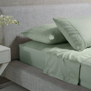1000TC Nila Cotton Rich Sheet Set by Accessorize
