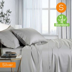 1000TC Bamboo Cotton Mega Queen Sheet Set