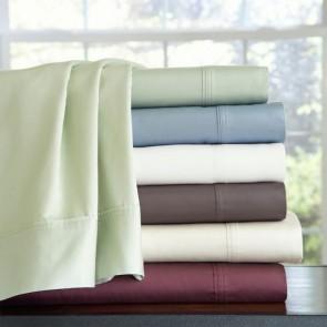 1200 TC Premium Cotton Blend Sheet Sets by Ddecor Home