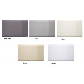 1200TC Cotton Rich Queen Sheet Set by Phase 2