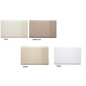 1200TC Cotton Queen Sheet Set by Phase 2