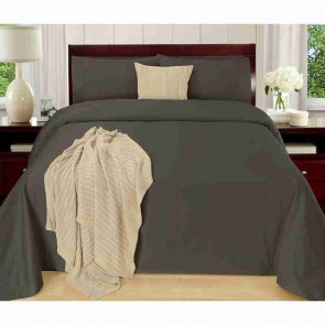 1200TC Cotton Luxurious Mega King Egyptian Sheet Set