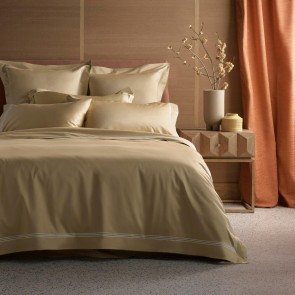 1200TC Palais Quilt Cover by Sheridan