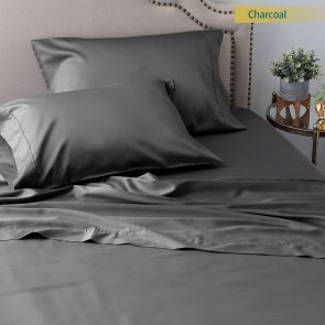 1200TC Comfort 100% Tencel Sheet Set by Ramesses