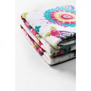 Sweet Mandala Blanket - Desigual Living by Bambury