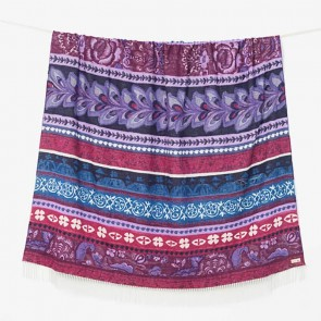 Boho Jeans Blanket - Desigual Living by Bambury