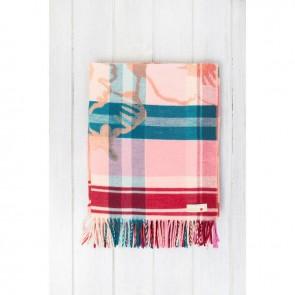 Love Tartan Blanket - Desigual Living by Bambury