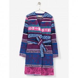 Boho Jeans Jacquard Robe - Desigual Living by Bambury
