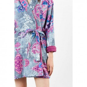 Boho Jeans Robe - Desigual Living by Bambury