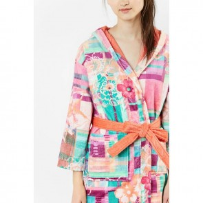 Love Tartan Robe - Desigual Living by Bambury