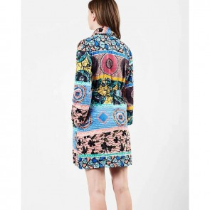 Wild Robe - Desigual Living by Bambury